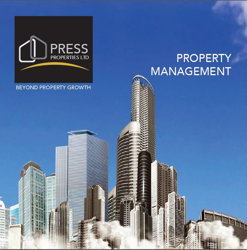 Property Management Brochure