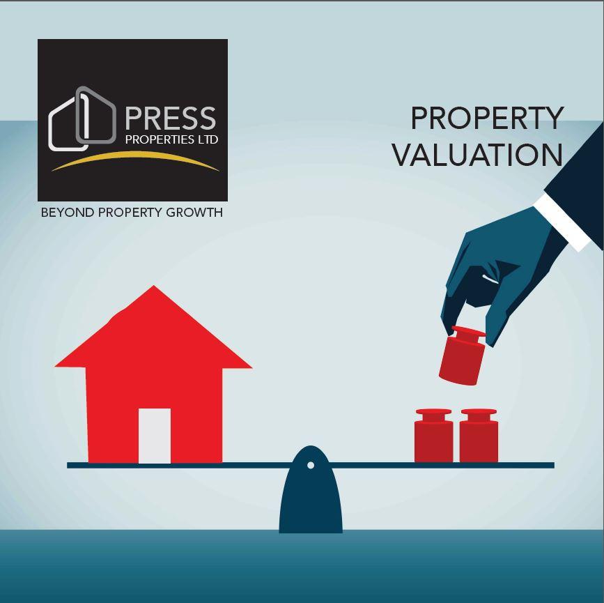 Property Valuation Brochure